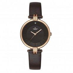Đồng hồ nữ SRWATCH SL7542.6103 đen