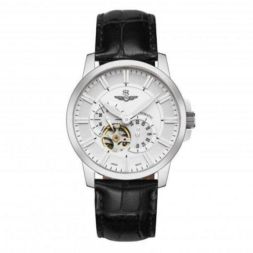 Đồng hồ nam SRWATCH SG8872.4102 trắng