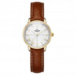 Đồng hồ nữ SRWATCH SL2089.4602RNT RENATA trắng