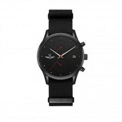 Đồng hồ nam SRWATCH SG5881.1601 đen