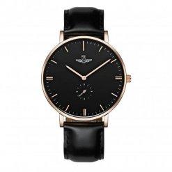Đồng hồ nam SRWATCH SG5771.1401 đen