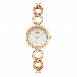Đồng hồ nữ SRWATCH SL1608.1302TE trắng