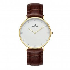 Đồng hồ nam SRWATCH SG1083.4602 trắng