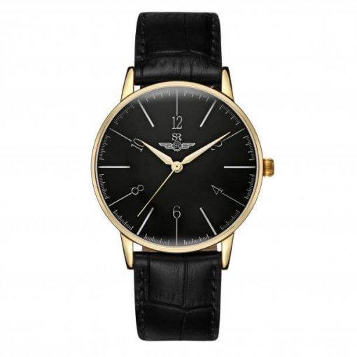 Đồng hồ nam SRWATCH SG6657.4601RNT RENATA đen