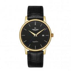 Đồng hồ nam SRWATCH SG1055.4601TE TIMEPIECE đen