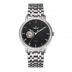 Đồng hồ nam SRWATCH SG8875.1101 đen