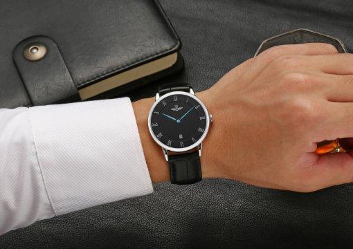 Đồng hồ nam SRWATCH SG1082.4101-1