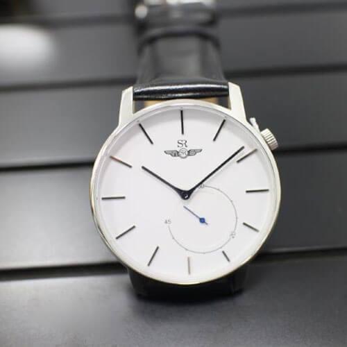 Đồng hồ nam Srwatch SG5791-1102 trắng chính hãng