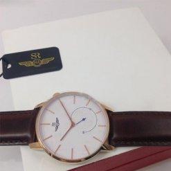 Đồng hồ nam Srwatch SG5791-1402 trắng cao cấp