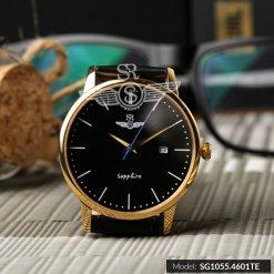 Đồng hồ nữ SRWATCH SL1055.4601TE TIMEPIECE đen chính hãng