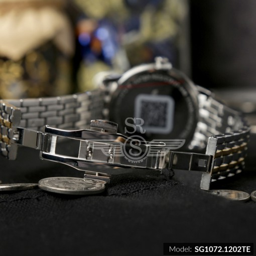 Đồng hồ nam SRWATCH SG1072.1202TE TIMEPIECE cao cấp