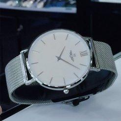 Đồng hồ nam SRWATCH SG1085.1102 trắng - 2