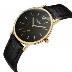 Đồng hồ nam SRWATCH SG2087.4601RNT RENATA đen - 1