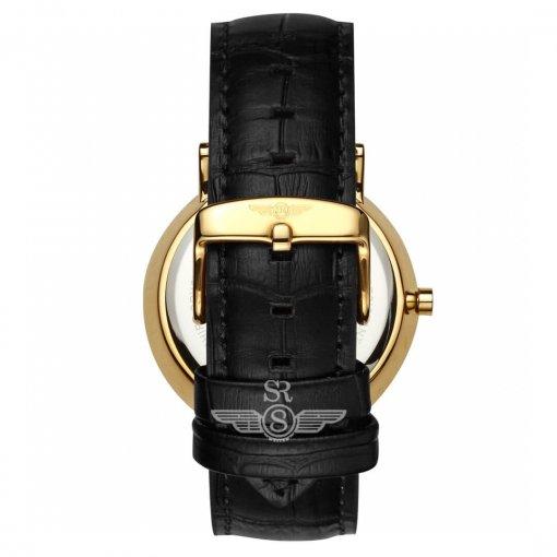 Đồng hồ nam SRWATCH SG2087.4601RNT RENATA đen - 2