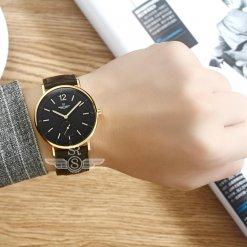 Đồng hồ nam SRWATCH SG2087.4601RNT RENATA đen - 3