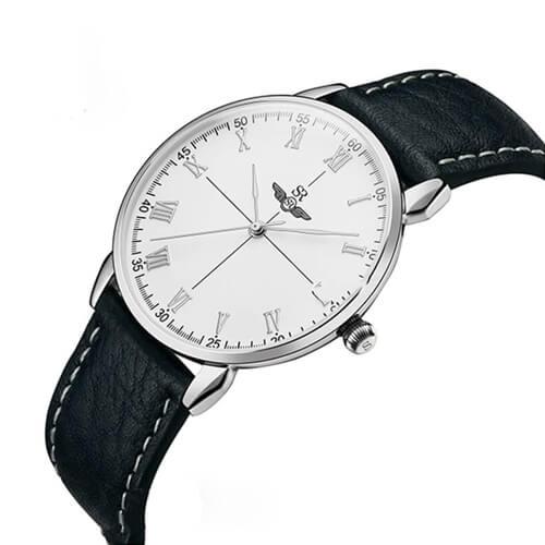 Đồng hồ nam SRWATCH SG2089.4102RNT RENATA trắng chính hãng