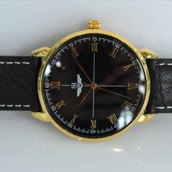 Đồng hồ nam SRWATCH SG2089.4601RNT RENATA đen chính hãng