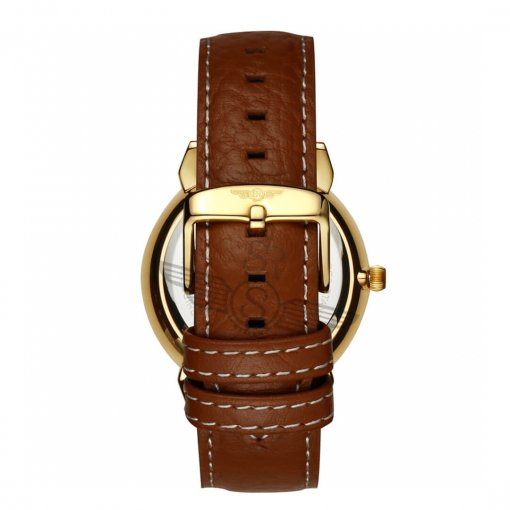 Đồng hồ nam SRWATCH SG2089.4602RNT RENATA trắng cao cấp