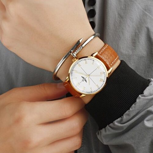 Đồng hồ nam SRWATCH SG2089.4602RNT RENATA trắng chính hãng