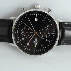 Đồng hồ nam Srwatch SG5741-1101 đen cao cấp