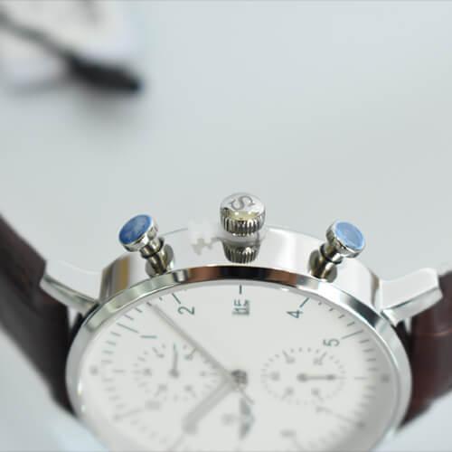 Đồng hồ nam SRWATCH SG5741.1102 trắng chính hãng cao cấp