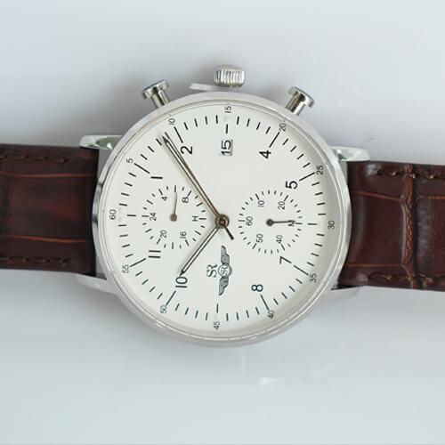 Đồng hồ nam SRWATCH SG5741.1102 trắng chính hãng giá cạnh tranh