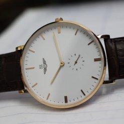 Đồng hồ nam Srwatch SG5771-1402 trắng chính hãng