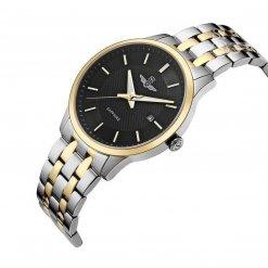 Đồng hồ nam SRWATCH SG7332.1201 đen - 3
