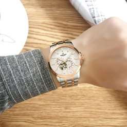 Đồng hồ nam SRWATCH SG8871.1302 - 2