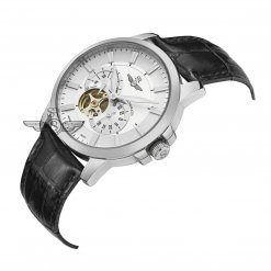Đồng hồ nam SRWATCH SG8872.4102 trắng - 1