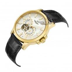 Đồng hồ nam SRWATCH SG8872.4602 trắng - 1