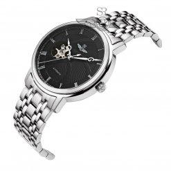 Đồng hồ nam SRWATCH SG8875.1101 đen - 1