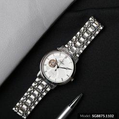 Đồng hồ nam SRWATCH SG8875.1102 trang - 2
