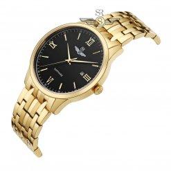 Đồng hồ nam SRWATCH SG9002.1401 đen - 1