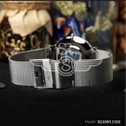 Đồng hồ nữ Srwatch SL1085.1102 màu trắng thương hiệu Nhật Bản