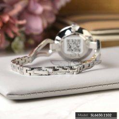 Đồng hồ nữ SRWATCH SL6650.1102 trắng chính hãng