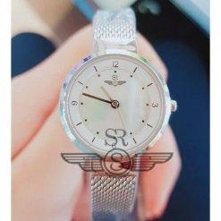 Đồng hồ nữ Srwatch SL6652-1102 cao cấp