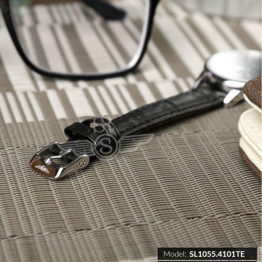 Đồng hồ nữ Srwatch SL1055-4101TE đen cao cấp