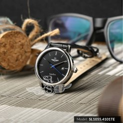 Đồng hồ nữ Srwatch SL1055-4101TE đen chính hãng Nhật Bản