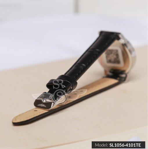 Đồng hồ nữ Srwatch SL1056-4101TE Timepiece đen cao cấp chính hãng