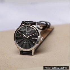 Đồng hồ nữ Srwatch SL1056-4101TE Timepiece đen nữ tính