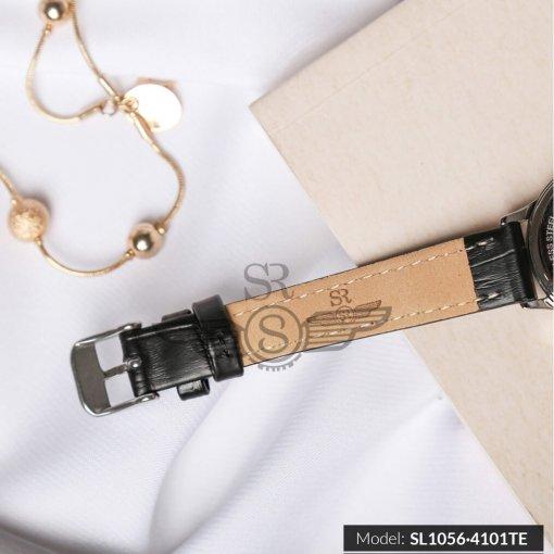 Đồng hồ nữ Srwatch SL1056-4101TE Timepiece đen thương hiệu Nhật Bản