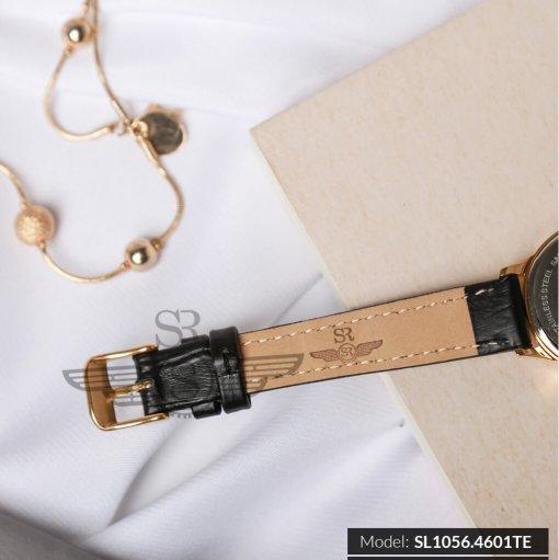 Đồng hồ nữ SRWATCH SL1056.4601TE TIMEPIECE dây đeo chính hãng thương hiệu Nhật