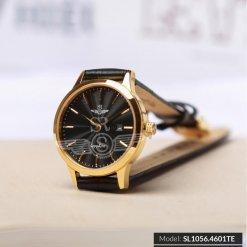 Đồng hồ nữ SRWATCH SL1056.4601TE TIMEPIECE đen lịch lãm