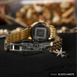 Đồng hồ nữ SRWATCH SL1072.1402TE TIMEPIECE trắng chính hãng