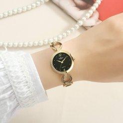 Đồng hồ nữ SRWATCH SL1608.1401TE đen - 3