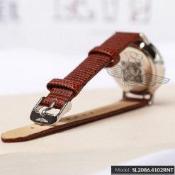Đồng hồ nữ SRWATCH SL2086.4102RNT RENATA trắng cao cấp