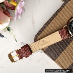 Đồng hồ nữ SRWATCH SL2086.4602RNT RENATA trắng giá tốt