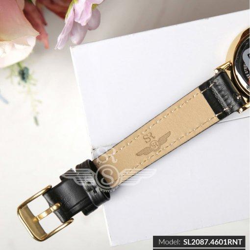 Đồng hồ nữ SRWATCH SL2087.4601RNT RENATA đen giá tốt