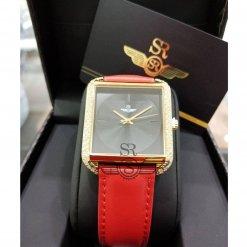 Đồng hồ nữ Srwatch SL2203-4301 đen cao cấp